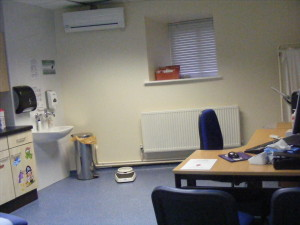 Inside The Surgery Peelhouse Medical Plaza